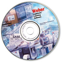 Weber Legitronic Labeling Software