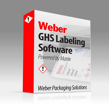 GHS Labeling SOftware