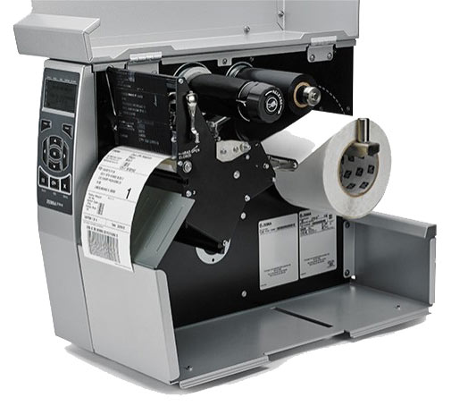 Zebra ZT510 label printer