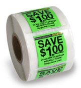 Learn about coupon labels and label applicators - blog