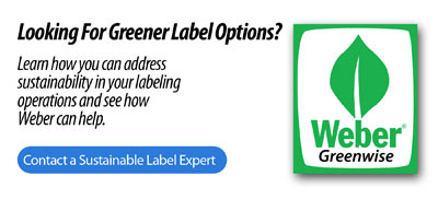 sustainable labels