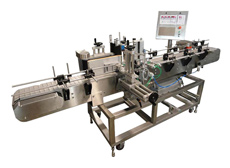 Tronics Series 3 open-frame label applicator