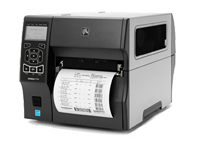 Zebra ZT420 label printer